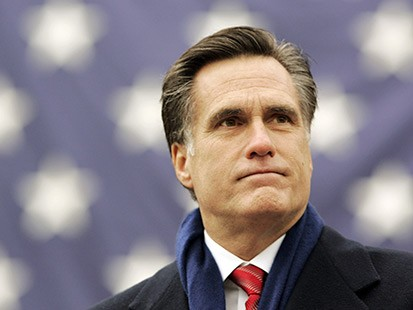 Traitor Mitt Romney Has Just Been CAUGHT Red Handed!