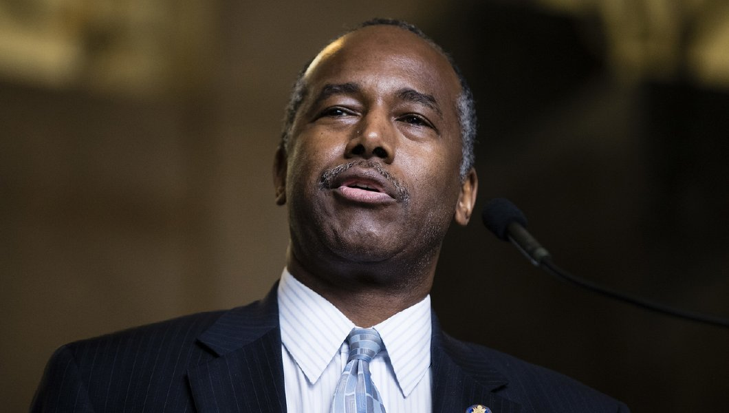 Ben Carson Sets Internet On Fire, Says The One Thing That Will Shame Liberals Forever