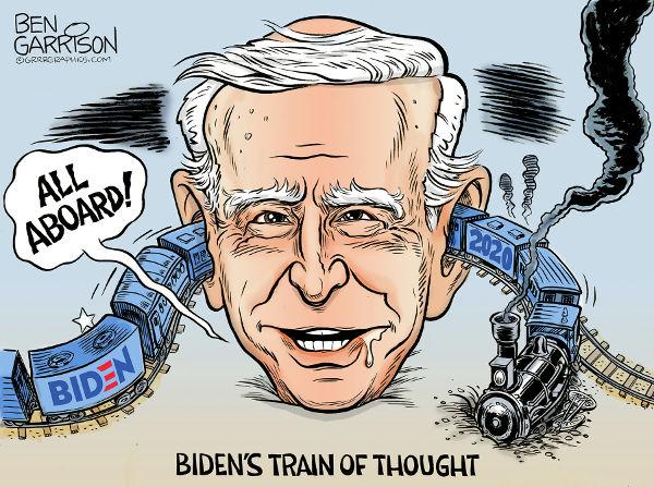 Democrats Breaking Ranks To Defy Sleepy Joe!