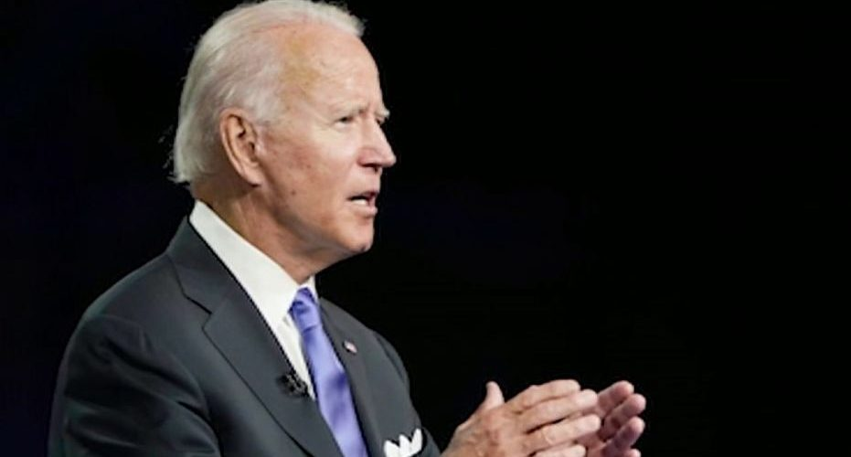 While He Should Be Out Campaigning, Sleepy Joe Is Retreating To His Basement!