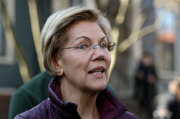 Lizzy Warren Making Big Push To Keep ALL Your Extra Money!