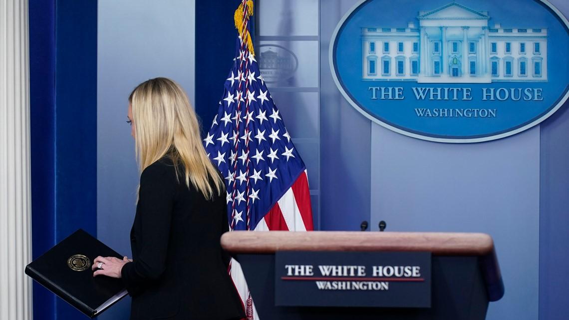 Biden's Gatekeeper Has Been Caught In ANOTHER Big Lie!