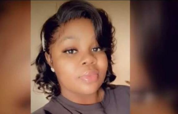 What Breonna Taylor's Mom Just Said About BLM Is Absolutely Mind Blowing!