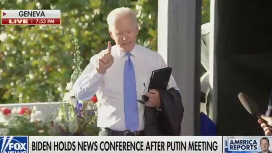 What CNN Just Said About Biden's Babysitters Is Absolutely Insane!