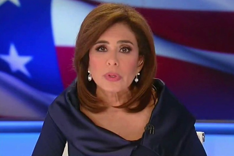 Judge Jeanine Has The PERFECT Solution To Fix America!