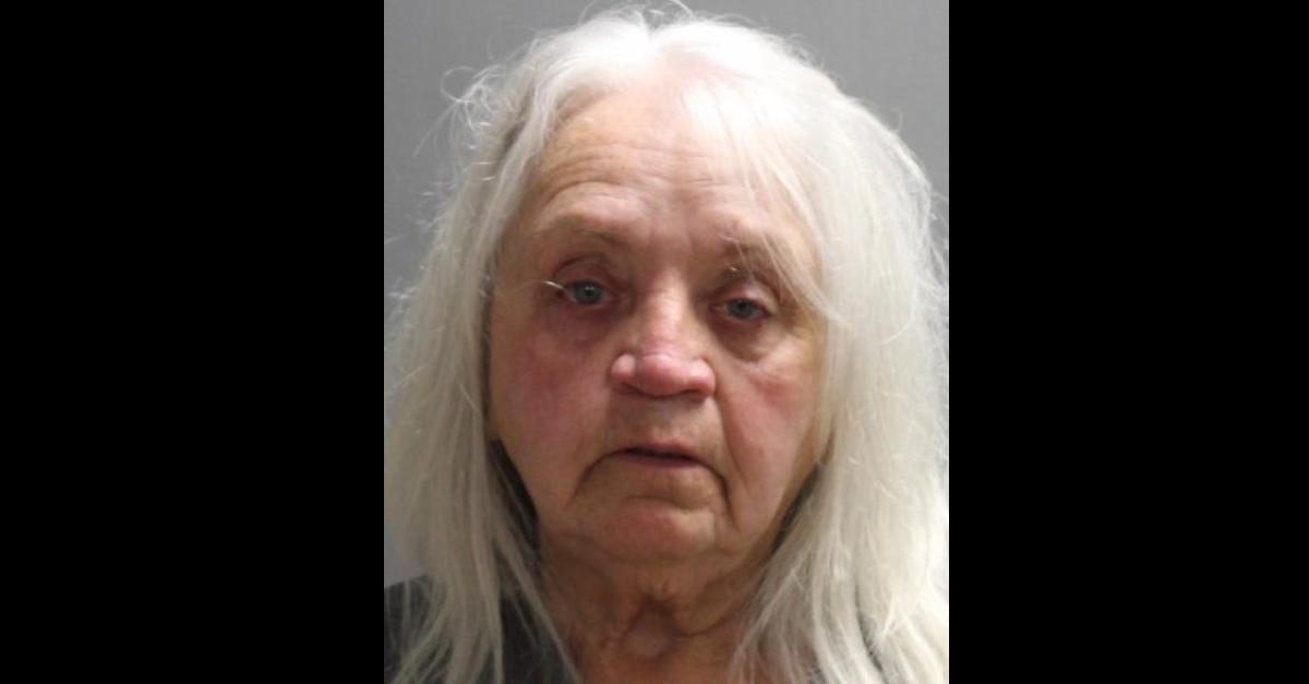 She Wouldn't Leave Her Sick Daughter's Bedside. They Threw Her In Jail And..