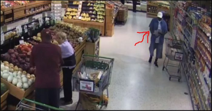 ALERT: There's A Big Grocery Store Scam You Need To Be Very Aware Of!