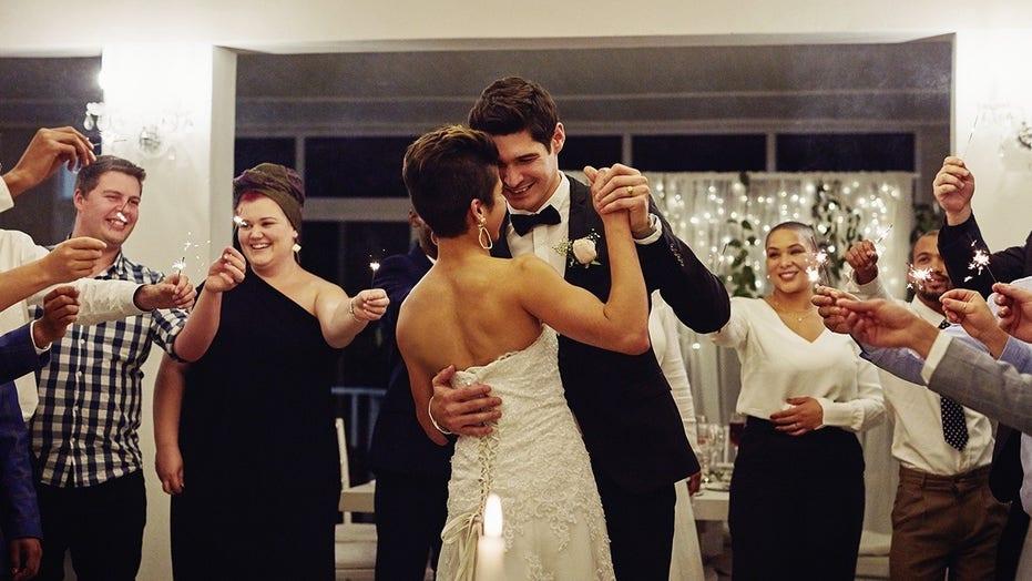 Is This FOOTLOOSE? Liberals Ban Dancing At Weddings!
