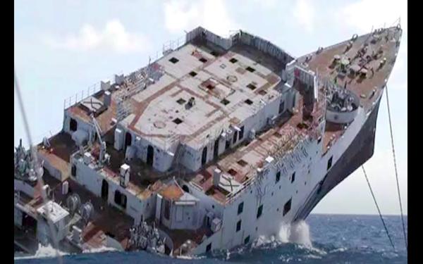 ALERT: More And More Democrats Are Abandoning Ship!