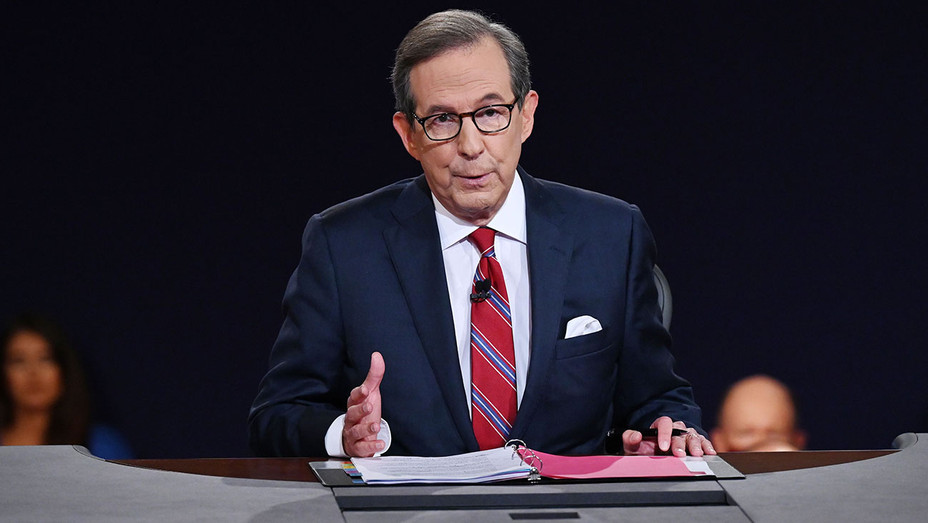 What Chris Wallace Just Said Will Cost Him His Job!