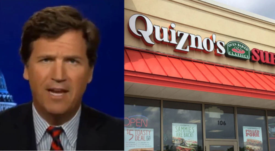 Tucker Carlson Just Took Every So Called Republican And Put Them On BLAST!