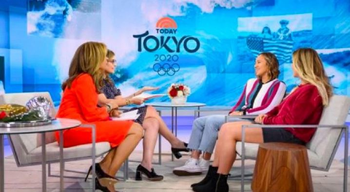 Advertisers Are SWEATING BULLETS After The Woke Olympics Ratings Came In!