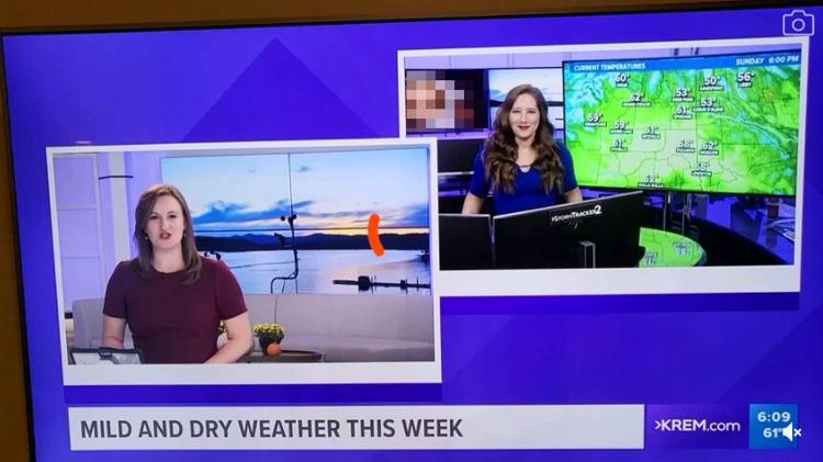 What This Washington TV Station Played LIVE ON THE AIR Is Outright Sickening!
