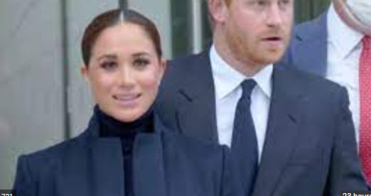 People All Over Calling For Meghan Markle To Be STRIPPED!